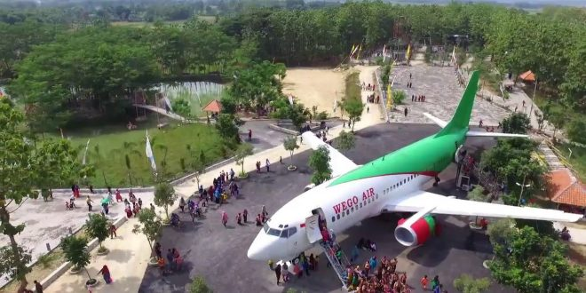 Wisata Wego Lamongan